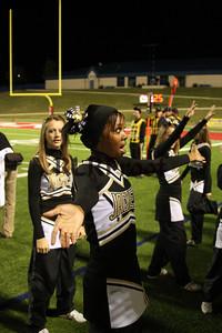 Cleburne vs Waco High Oct 17, 2009 (586)