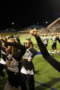 Cleburne vs Waco High Oct 17, 2009 (567)