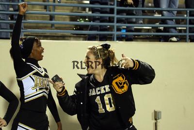 Cleburne vs Waco High Oct 17, 2009 (594)
