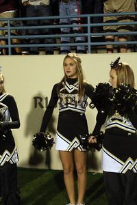 Cleburne vs Waco High Oct 17, 2009 (455)