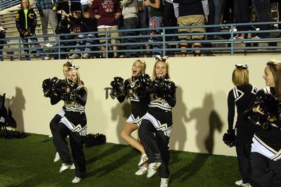 Cleburne vs Waco High Oct 17, 2009 (442)