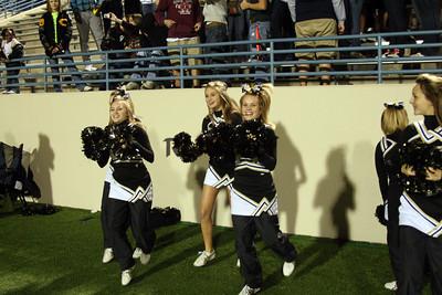Cleburne vs Waco High Oct 17, 2009 (443)