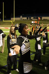 Cleburne vs Waco High Oct 17, 2009 (585)