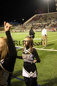 Cleburne vs Waco High Oct 17, 2009 (563)