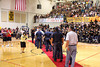 Cleburne HS  Pep Rally Sept 11, 2009 (111)