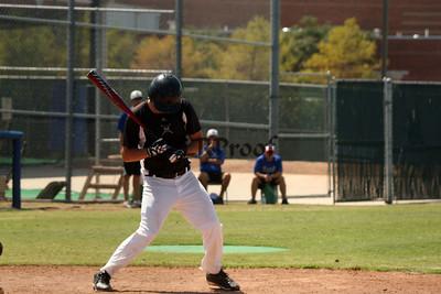 Wylie Varsity Baseball vs Plano West Sept 10, 2011 (10)