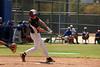 Wylie Varsity Baseball vs Plano West Sept 10, 2011 (20)