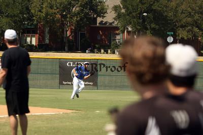 Wylie Varsity Baseball vs Plano West Sept 10, 2011 (8)
