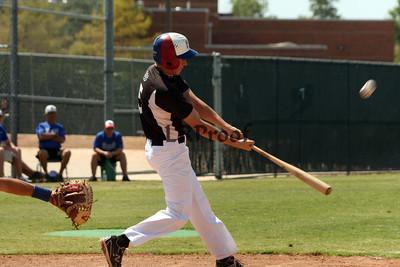 Wylie Varsity Baseball vs Plano West Sept 10, 2011 (5)