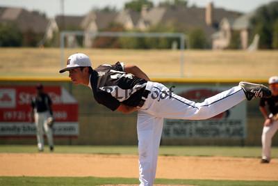 Wylie Varsity Baseball vs Plano West Sept 10, 2011 (49)