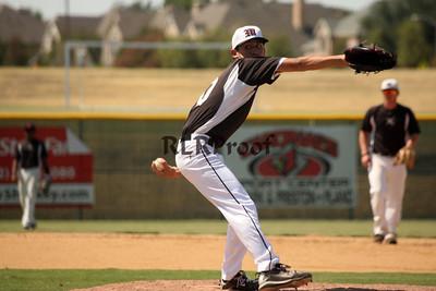 Wylie Varsity Baseball vs Plano West Sept 10, 2011 (43)