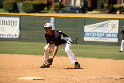 Wylie Varsity Baseball vs Plano West Sept 10, 2011 (36)