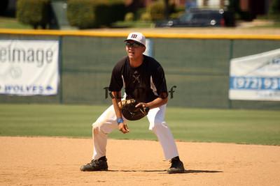 Wylie Varsity Baseball vs Plano West Sept 10, 2011 (34)