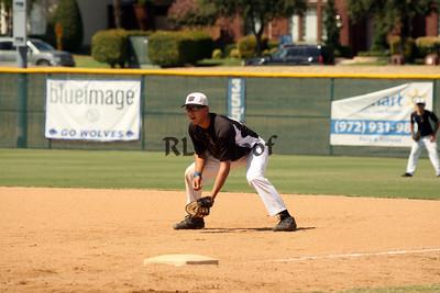 Wylie Varsity Baseball vs Plano West Sept 10, 2011 (31)