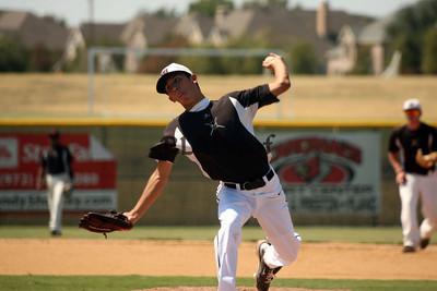 Wylie Varsity Baseball vs Plano West Sept 10, 2011 (46)