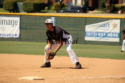 Wylie Varsity Baseball vs Plano West Sept 10, 2011 (37)