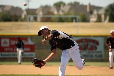 Wylie Varsity Baseball vs Plano West Sept 10, 2011 (47)