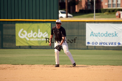 Wylie Varsity Baseball vs Plano West Sept 10, 2011 (35)