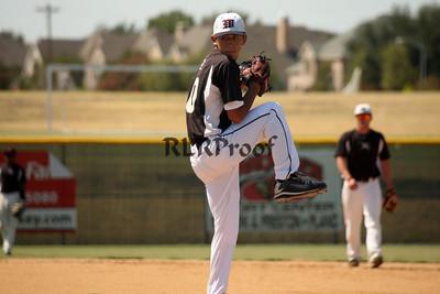 Wylie Varsity Baseball vs Plano West Sept 10, 2011 (39)