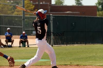 Wylie Varsity Baseball vs Plano West Sept 10, 2011 (7)