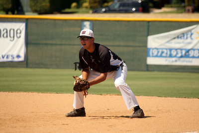 Wylie Varsity Baseball vs Plano West Sept 10, 2011 (38)