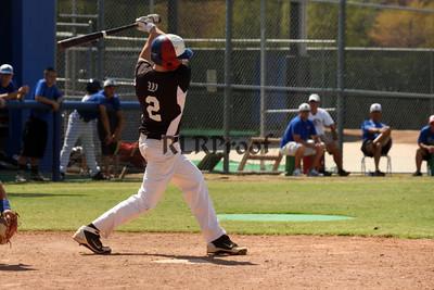 Wylie Varsity Baseball vs Plano West Sept 10, 2011 (22)