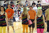 CHS Pep Rally against Corsicana Nov 6, 2009 (194)