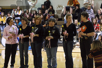 Cleburne High Home Coming Pep Rally Oct 30, 2009 (17)