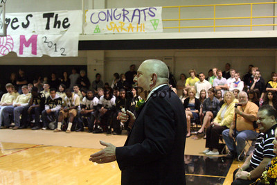Cleburne High Home Coming Pep Rally Oct 30, 2009 (24)