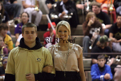 Cleburne High Home Coming Pep Rally Oct 30, 2009 (32)