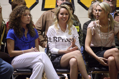 Cleburne High Home Coming Pep Rally Oct 30, 2009 (4)