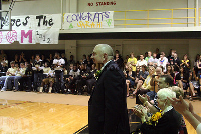 Cleburne High Home Coming Pep Rally Oct 30, 2009 (23)