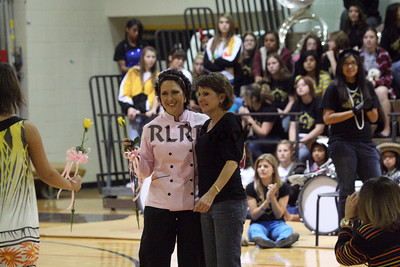 Cleburne High Home Coming Pep Rally Oct 30, 2009 (11)