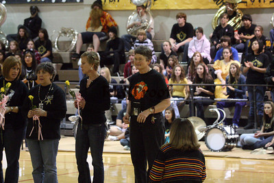 Cleburne High Home Coming Pep Rally Oct 30, 2009 (15)