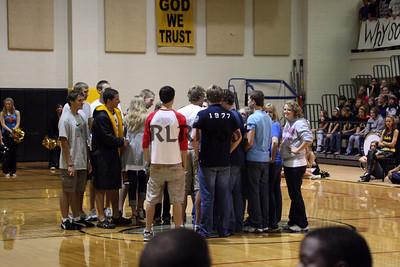 CHS Western Hills Rally Sept 17, 2009 (154)