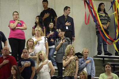 CHS Western Hills Rally Sept 17, 2009 (11)