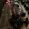 Western Electric 100 Vacuum Tube at Brooks Berdan, Monrovia, CA