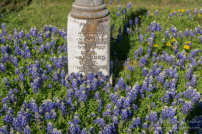 Hilda Methodist Cemetary