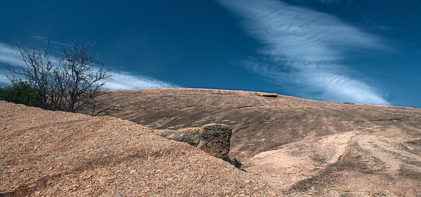 Enchanted Rock Heights