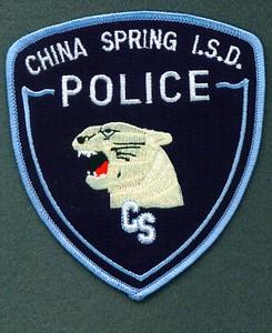 China Springs ISD