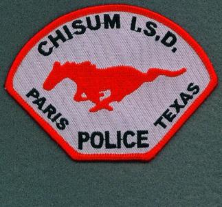 Chisum ISD