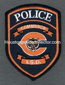 Commerce ISD