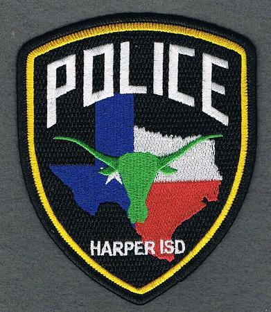 HARPER ISD