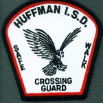 Huffman ISD