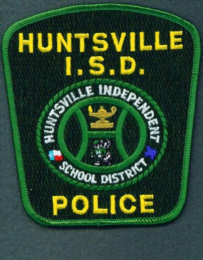 Huntsville ISD