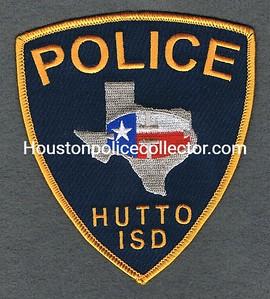 Hutto ISD