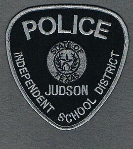 JUDSON ISD BLACK