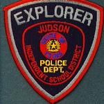JUDSON 3 EXPLORER