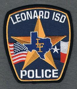 LEONARD ISD