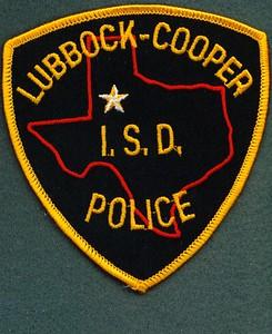 Lubbock Cooper ISD